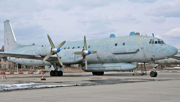 Il-20 - Sputnik Srbija