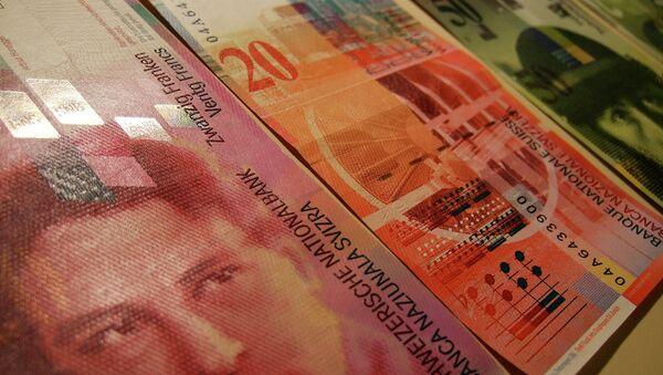 Franak je ojačao i do 150 odsto od momenta kada su se građani zaduživali u toj valuti - Sputnik Srbija