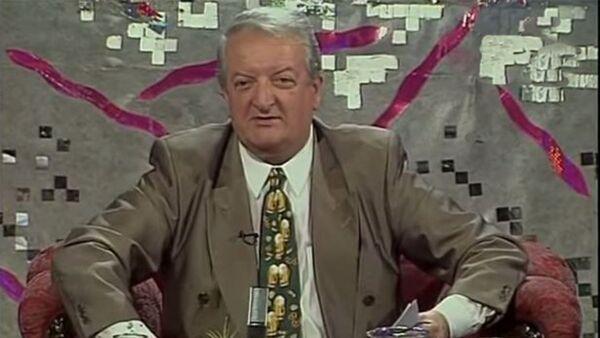 Milovan Ilić - Sputnik Srbija