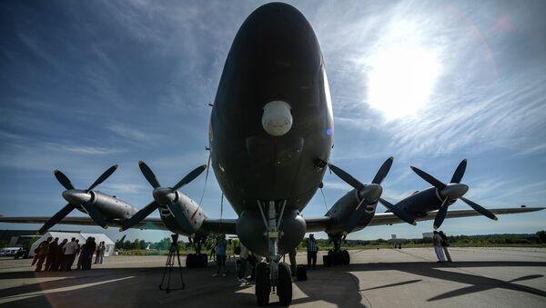 Avion Iljušin 38N - Sputnik Srbija