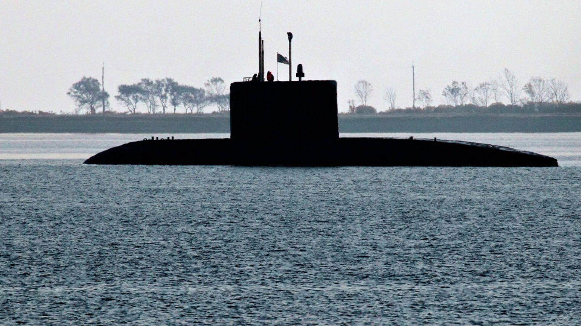 Руска подморница - Sputnik Србија, 1920, 30.09.2021