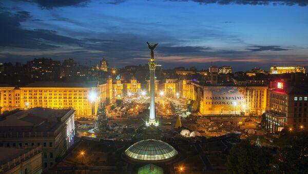 Kijev, trg Majdan - Sputnik Srbija