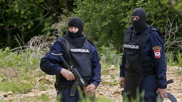 Policija Republike Srpske - Sputnik Srbija