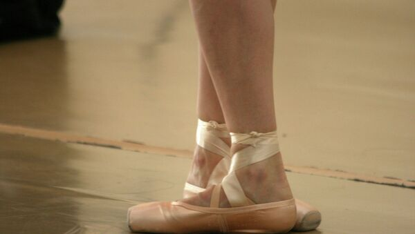 Balet - Sputnik Srbija