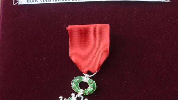 Орден Легије части - Sputnik Србија