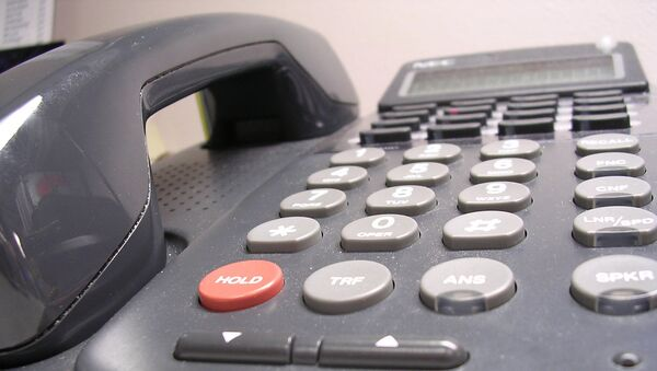 Telefon - Sputnik Srbija