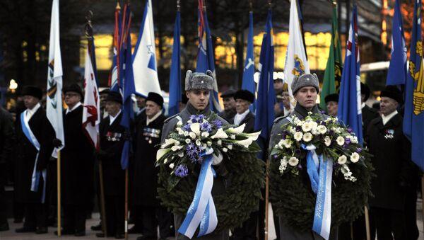 Финска војска - Sputnik Србија
