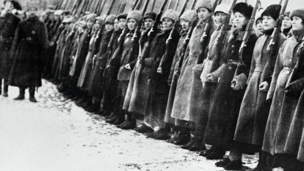 Црвена Армија - Sputnik Србија