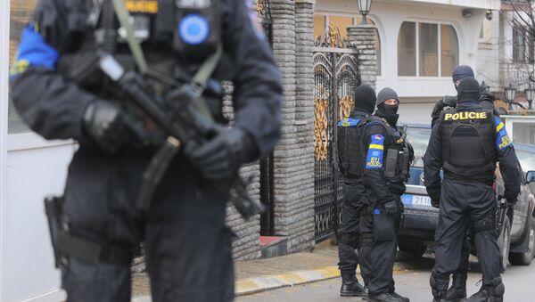 Косовска полиција - Sputnik Србија