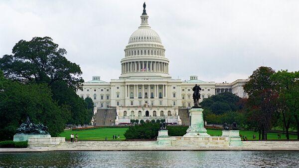 Kongres SAD - Sputnik Srbija
