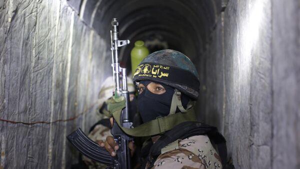 Islamistički militant - Sputnik Srbija