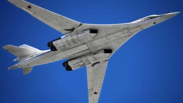 Тупољев Ту-160  - Sputnik Србија
