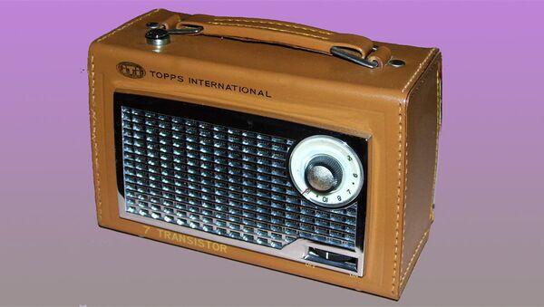 Radio - Sputnik Srbija