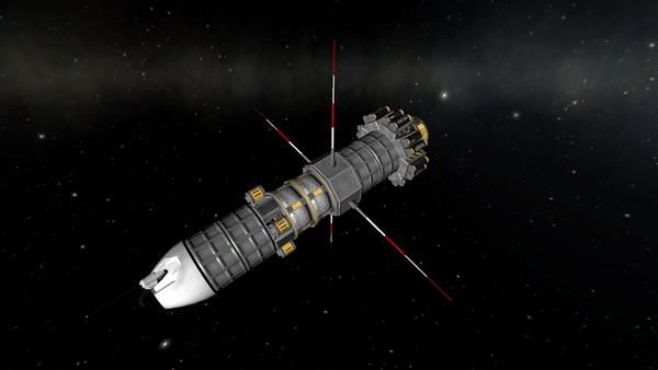 Сателит у свемиру - Sputnik Србија