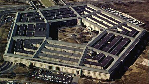 Pentagon - Sputnik Srbija