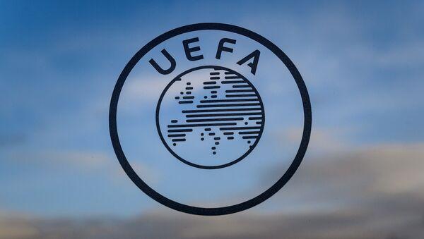UEFA logo - Sputnik Srbija