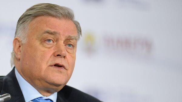 Vladimir Jakunjin - Sputnik Srbija