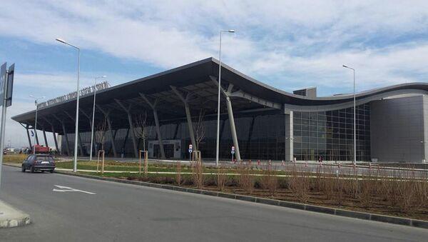 Аеродром у Приштини - Sputnik Србија