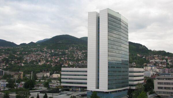 Parlament Bih - Sputnik Srbija