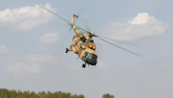Mi-17 - Sputnik Srbija