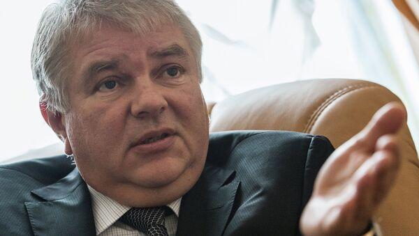 Алексеј Мешков - Sputnik Србија
