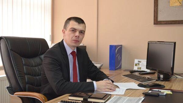 Aleksandar Jablanović - Sputnik Srbija