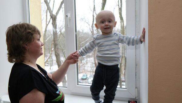 Малигни тумор се региструје сваког дана код једног детета - Sputnik Србија