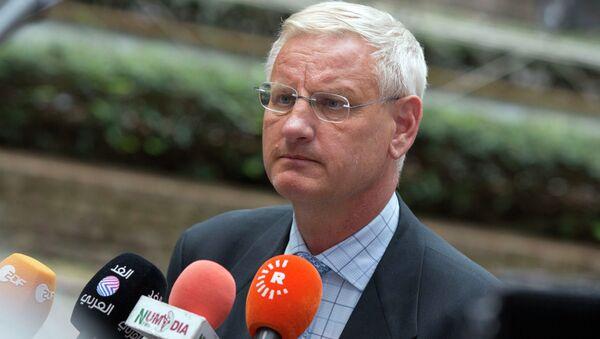 Karl Bilt - Sputnik Srbija