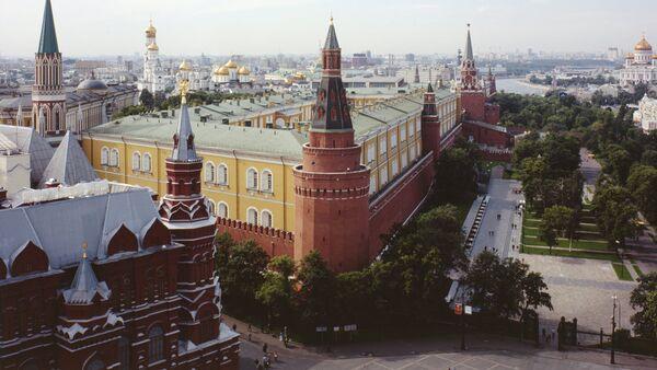 Rusija, Moskva - Sputnik Srbija
