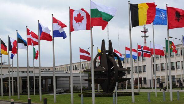 Nato zastave - Sputnik Srbija