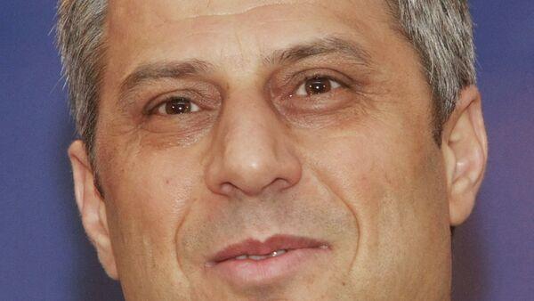 Mustafa je od svog prethodnika Hašima Tačija nasledio problem formiranja Specijalnog suda za ratne zločine koje su počinili pripadnici OVK - Sputnik Srbija