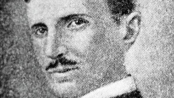 On je prvi predstavio principe radija i prenos radio-signala na velike daljine još 1897. godine. - Sputnik Srbija