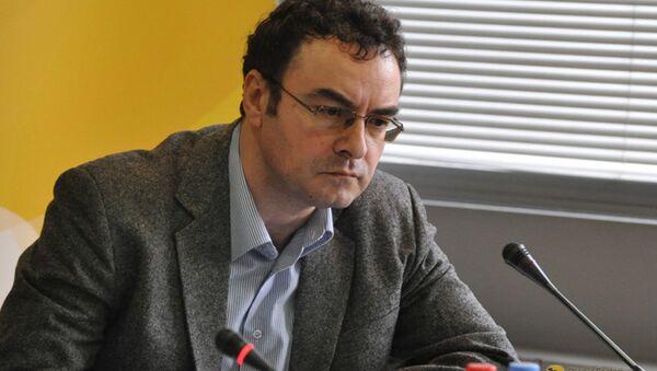 Jovo Bakić - Sputnik Srbija