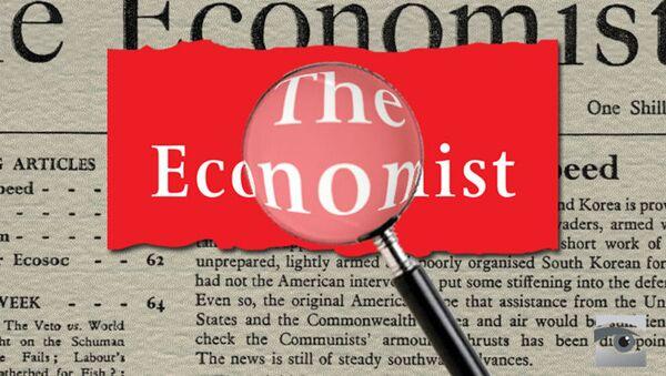 Časopis Ekonomista - Sputnik Srbija