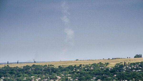 Obaranje aviona MH17 - Sputnik Srbija
