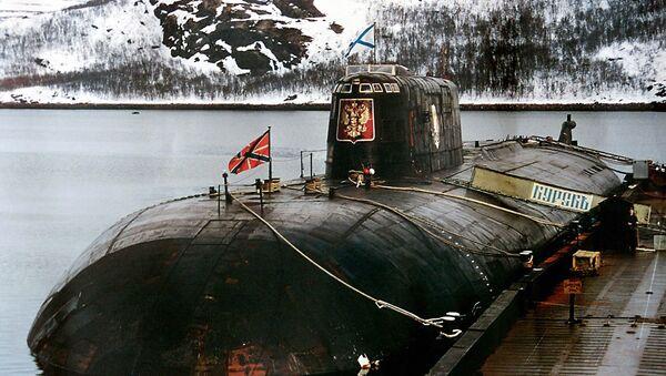 Подморница Курск - Sputnik Србија