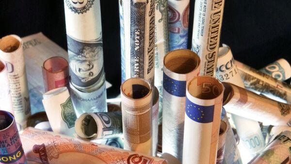 Новчанице и ковани новац из целог света - Sputnik Србија