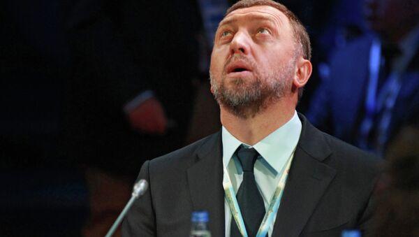 Oleg Deripaska - Sputnik Srbija