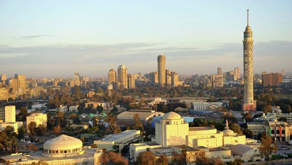 Kairo, Egipat - Sputnik Srbija
