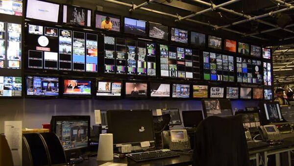 Приватизација медија - Sputnik Србија
