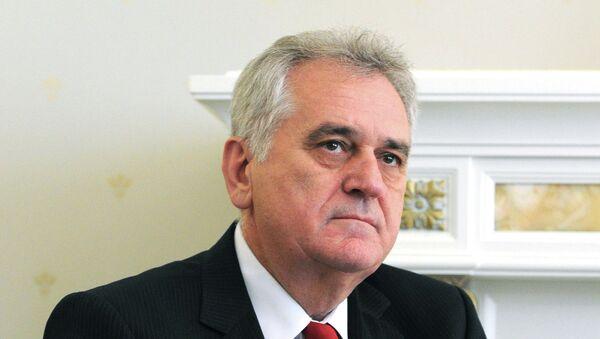 Томислав Николић - Sputnik Србија