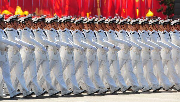 Kineska narodna oslobodilačka vojska - Sputnik Srbija