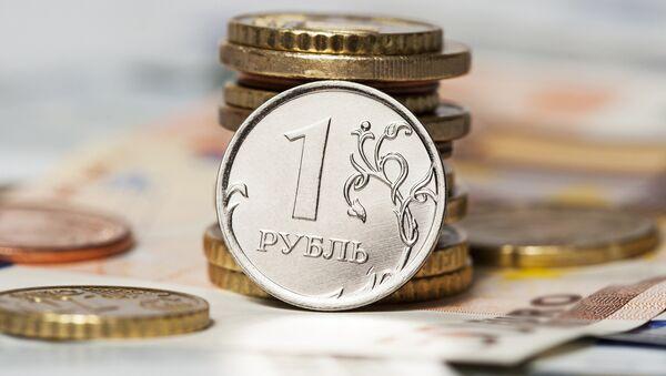 Руска рубља, кованица - Sputnik Србија
