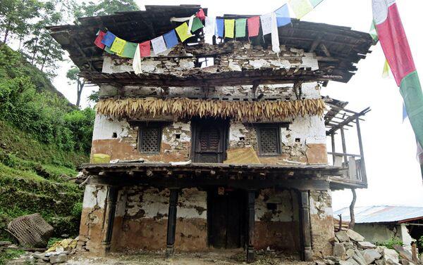 Марминг,  у девет села на темељима је остало само 10 одсто кућа - Sputnik Србија