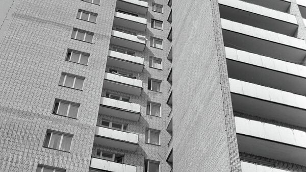 Novogradnja u Beogradu - Sputnik Srbija