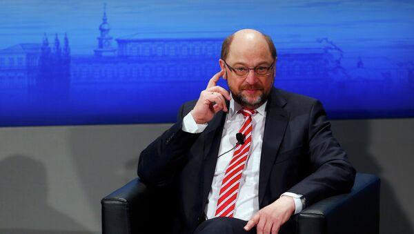 Martin Šulc, predsednik Evropskog parlamenta - Sputnik Srbija