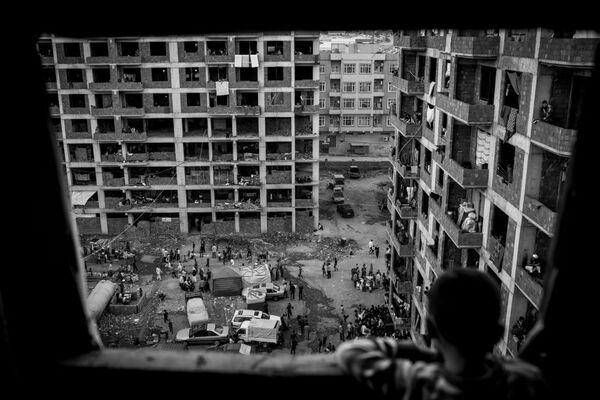 """Истина као инспирација: Дела победника фото-конкурса """"Андреј Стењин"""" - Sputnik Србија"""