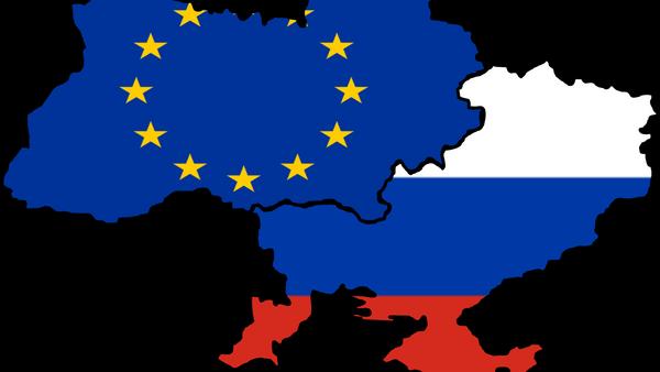 Evropska unija i Rusija - Sputnik Srbija