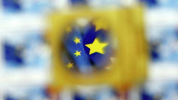 EU zastava - Sputnik Srbija