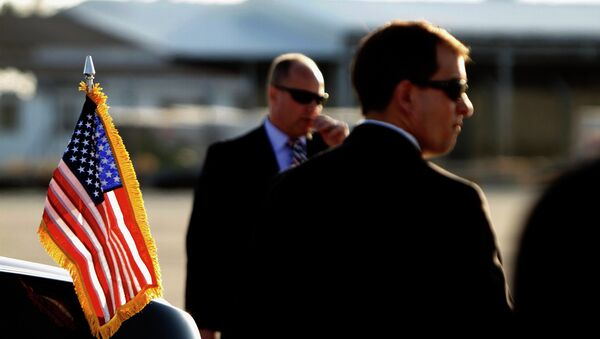Priprema li Vašington haos na Balkanu - Sputnik Srbija